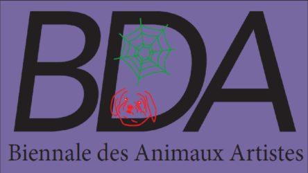 Biennale des Animaux Artistes